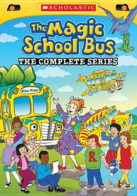 MAGIC SCHOOL BUS:COMPLETE SERIES BY MAGIC SCHOOL BUS (DVD)