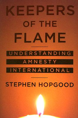 Keepers of the Flame By Hopgood, Stephen
